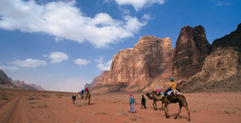 - Private Tour of Jordan - Amman, Petra & the Dead Sea - Jordan Amman, Petra & Dead Sea