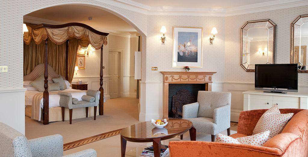 Castle House Hotel 3*