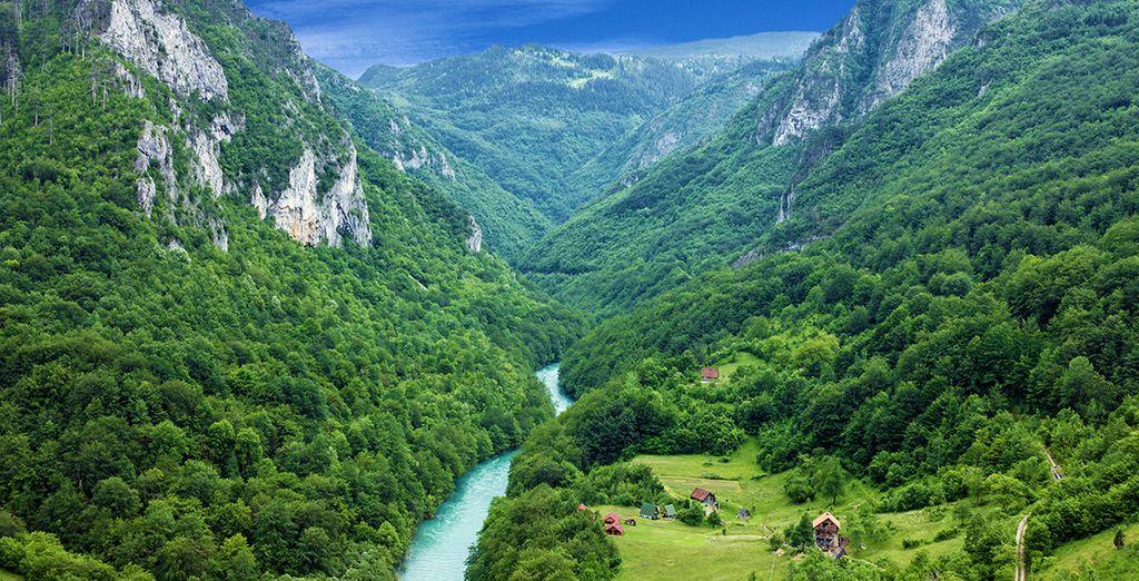 Albania holidays offers