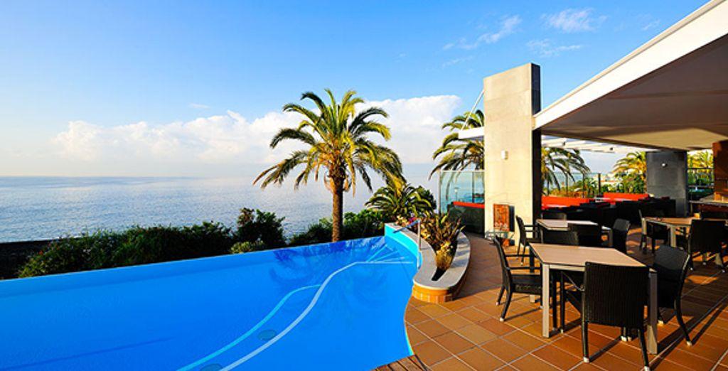 - Hotel Pestana Promenade**** - Funchal - Madeira Madeira