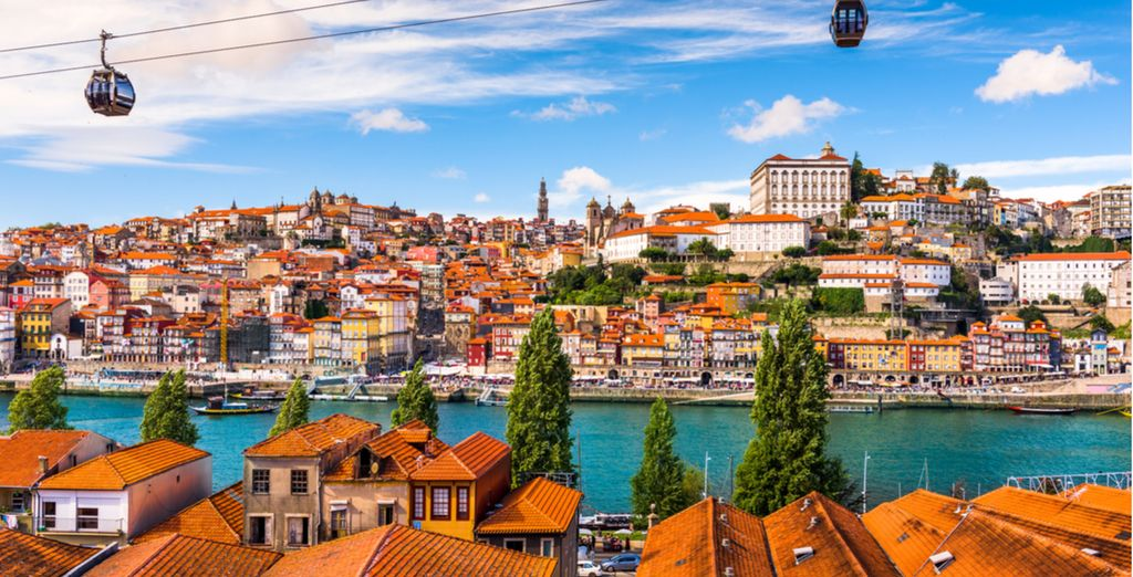 Wonders of Portugal : holidays offers