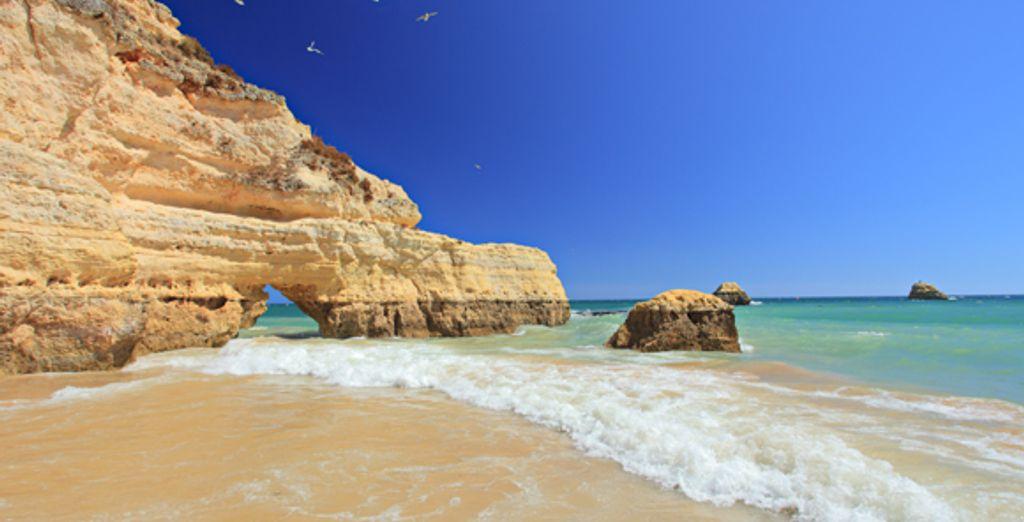- Hotel Alvor Baia**** - Algarve - Portugal Algarve