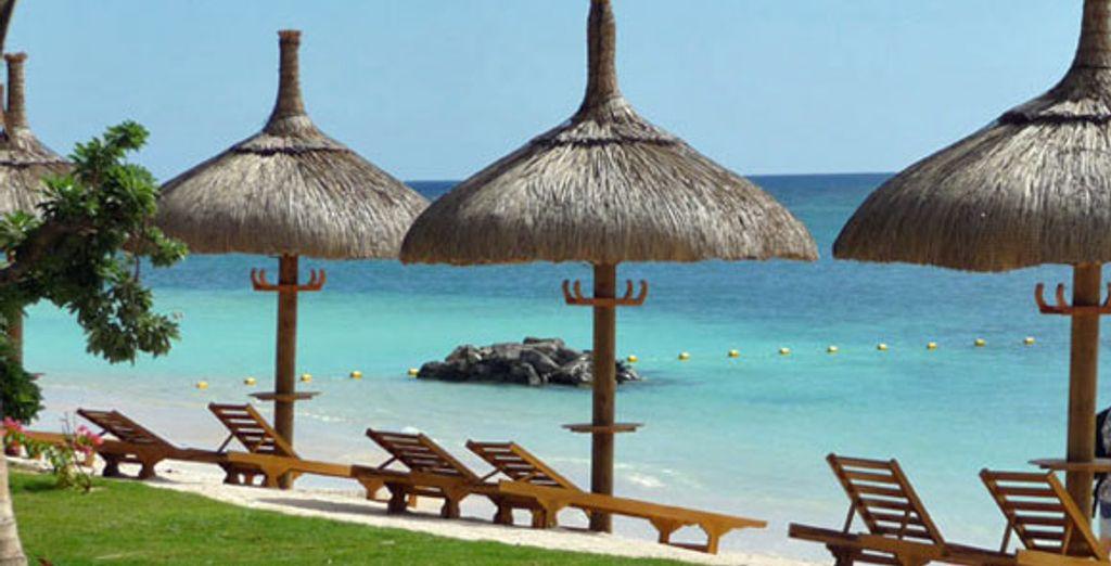 - Le Cardinal Exclusive Resort***** - Trou aux Biches - Mauritius Trou aux Biches
