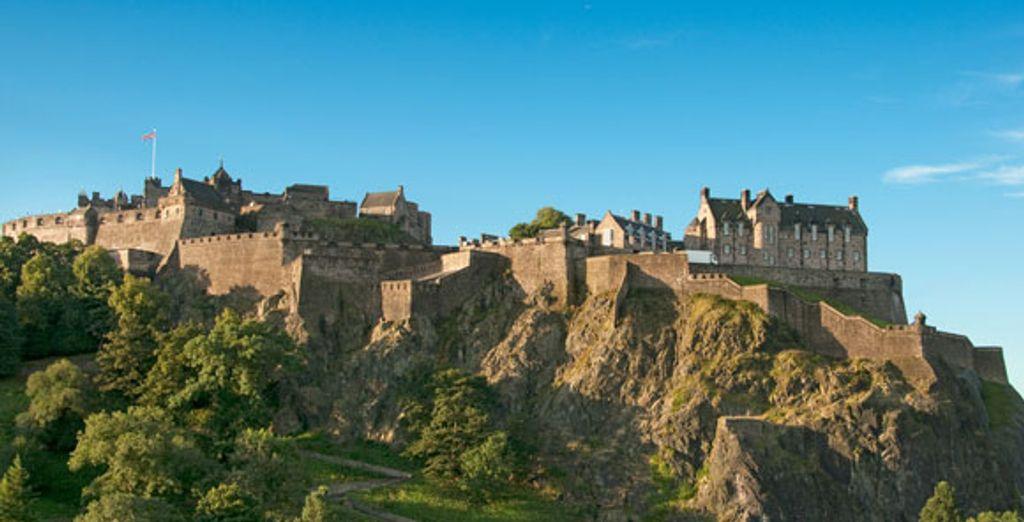 - Radisson Blu Edinburgh****  - Edinburgh - Scotland Edinburgh