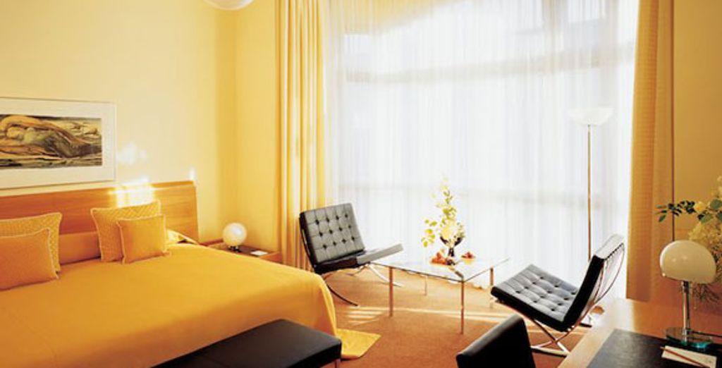 -  Hotel Brandenburger Hof***** - Berlin - Germany Berlin