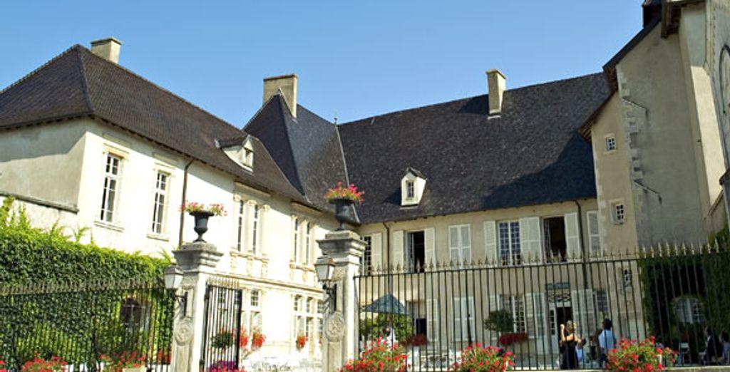 - Chateau de Pizay**** - Morgon - France Morgon