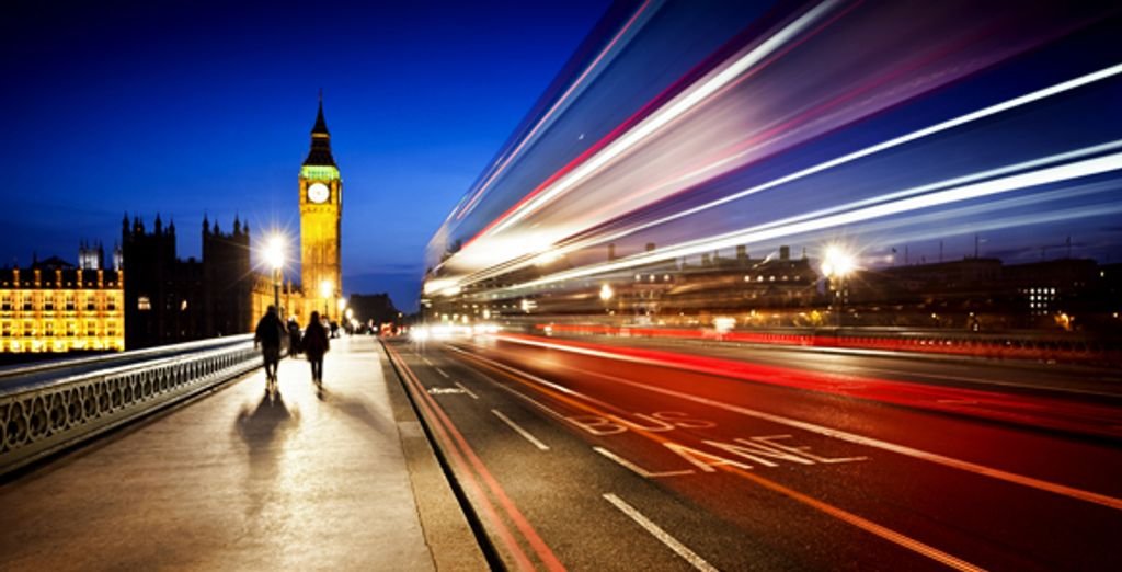 - The Courthouse Doubletree by Hilton***** - London - United Kingdom London