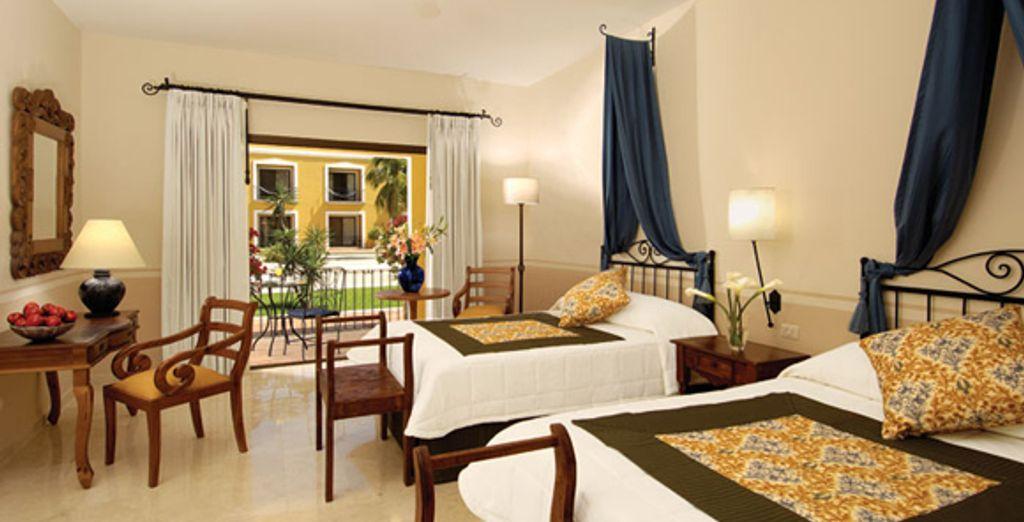 - Dreams Tulum Resort & Spa***** - Tulum - Mexico Tulum