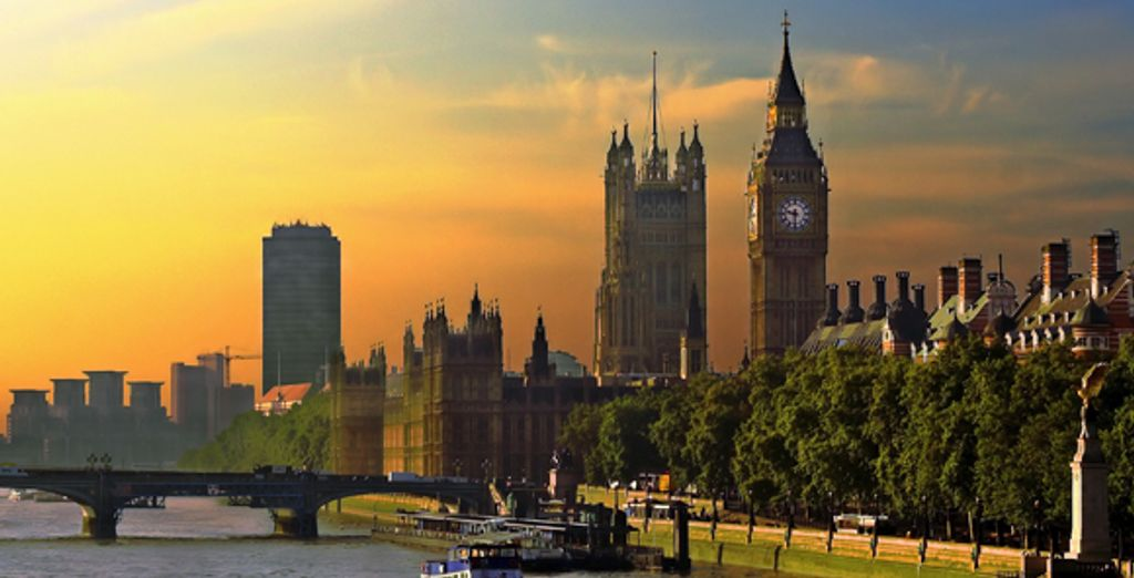 - Copthorne Hotel at Chelsea Football Club**** - London - United Kingdom London