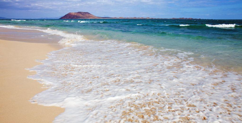 - Geranios Suites**** - Fuerteventura - Canaries Fuerteventura
