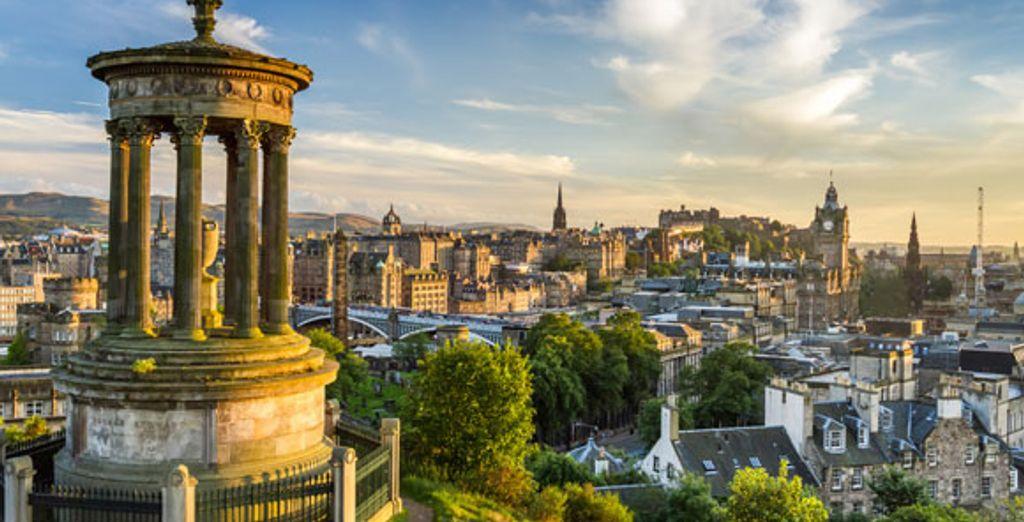 - Dreamhouse Apartments Edinburgh Holyrood Park***** - Edinburgh - Scotland Edinburgh