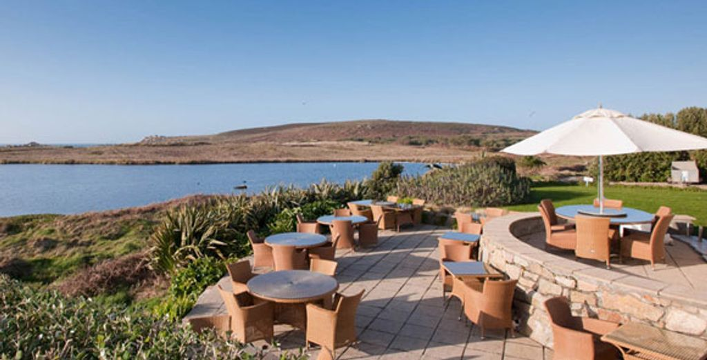 - Hell Bay Hotel****  Isles Of Scilly