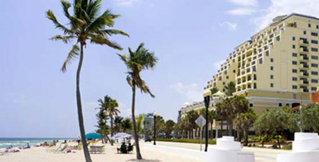 - Atlantic Resort & Spa **** - Fort Lauderdale - Florida, USA Fort Lauderdale, Florida