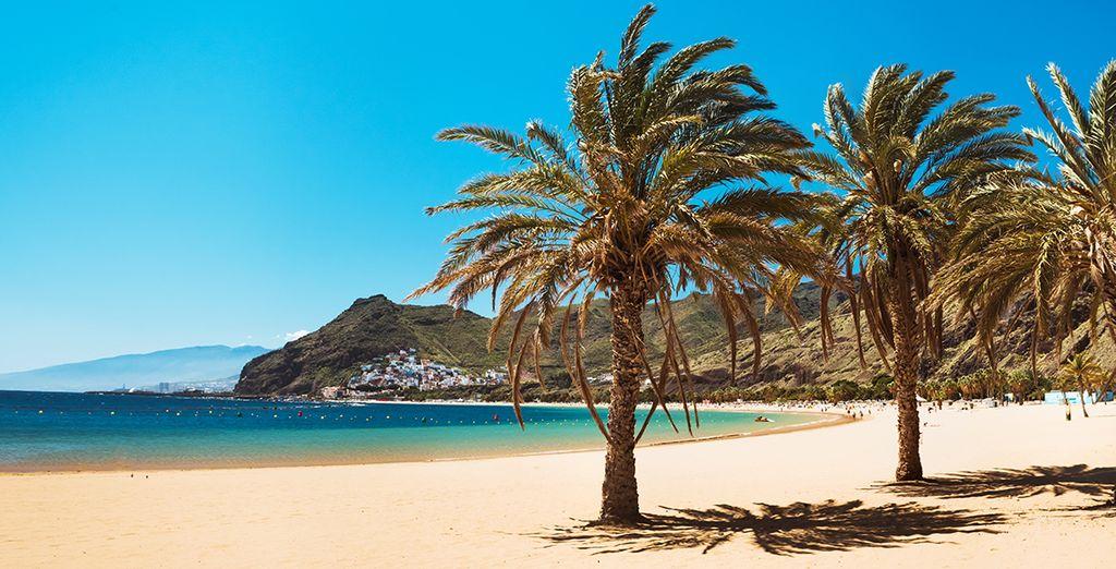 Escapadas de fin de semana a Andalucía, viajes de fin de semana