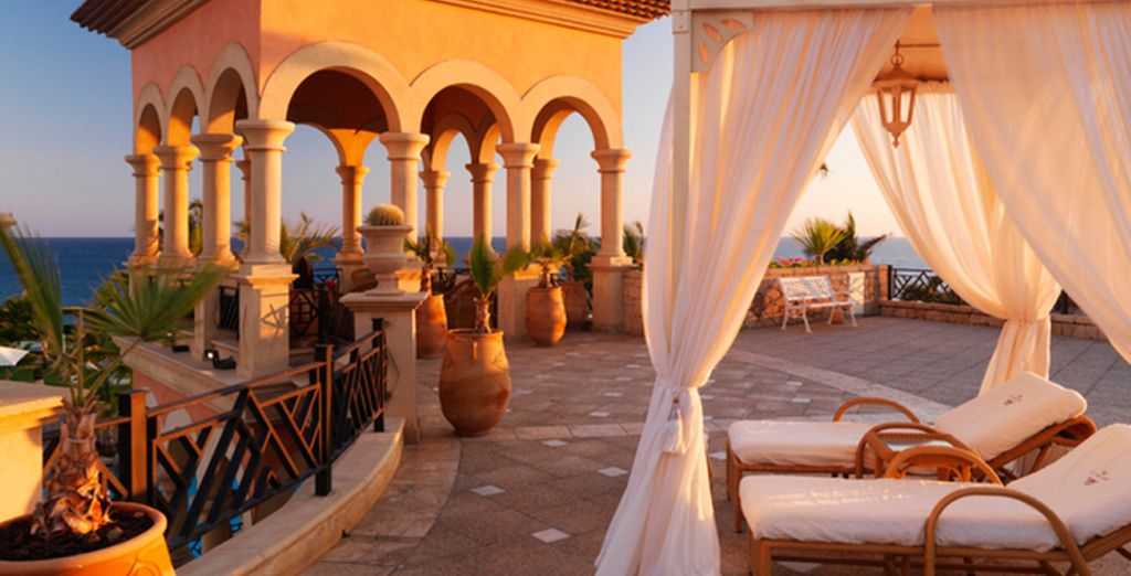 Welcome to The Iberostar Grand Hotel El Mirador - Iberostar Grand Hotel El Mirador 5* Tenerife