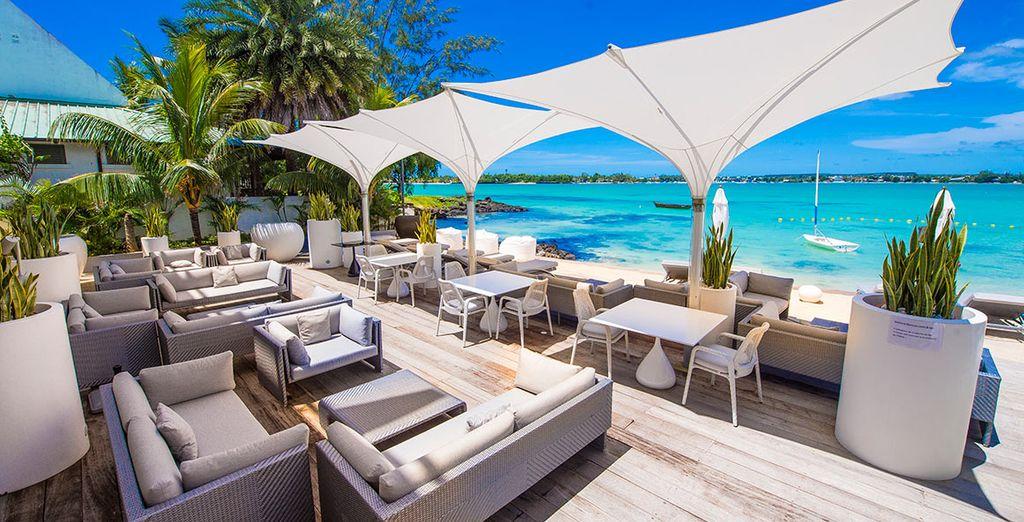 Mauritian beachside bliss - Baystone Boutique Hotel & Spa 5* Mauritius