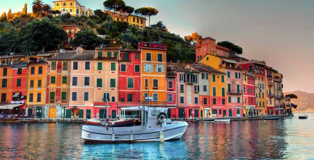 Grand Hotel Bristol Resort Portofino