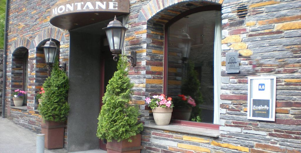 As well as the welcoming Hotel Montane - Hotel Montané 4* Arinsal