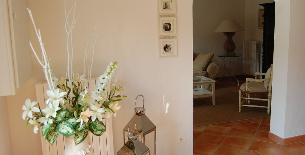 A truly special stay in exquisite Provence