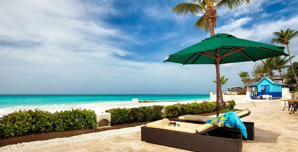 Discover an all inclusive idyllic getaway