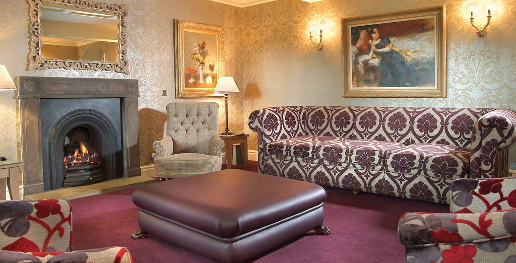 Book a stay at Hipping Hall