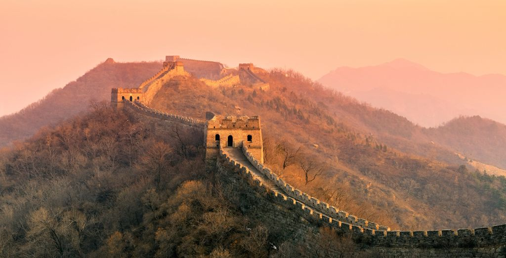 Soak up the rich history of mainland China - In Pursuit of Pandas 4* China Tour