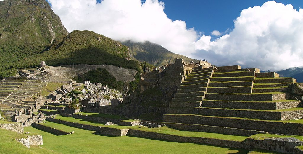 Delve into Peru's awe-inspiring landscape on this 2 week adventure