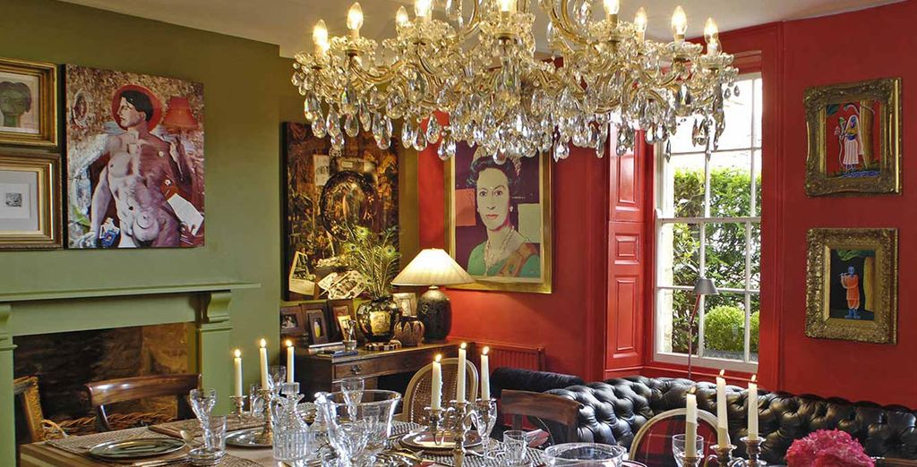 Welcome to the 5* Oak House No. 1 - Oak House No.1 5* Cotswolds
