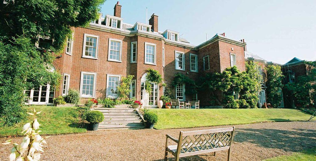 Pelham House 4*