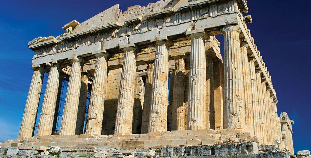 Including Athens...