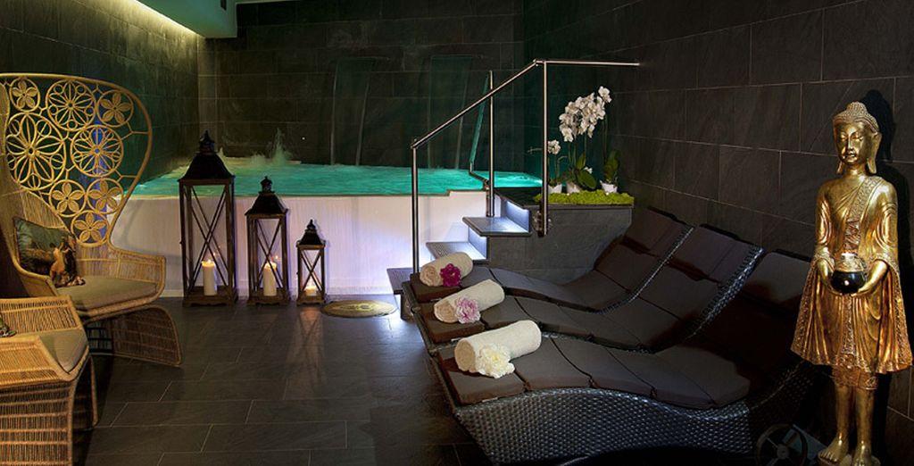 Grand Hotel Ritz Rome 5*
