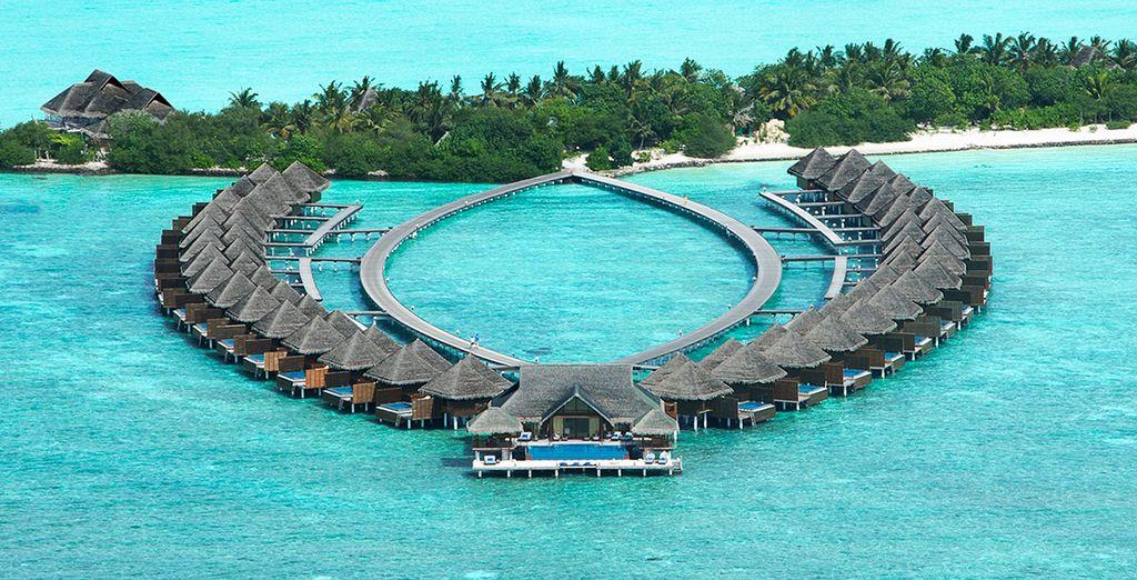 Taj Exotica Resort And Spa 5*