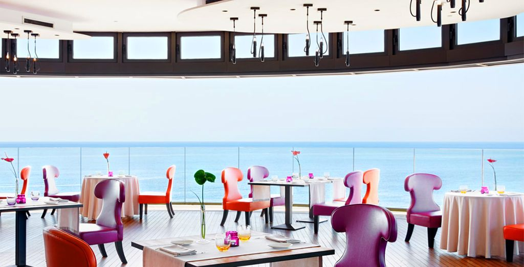 Discover a boutique oasis by the sea - Bohemia Suites & Spa 5* Playa del Inglés