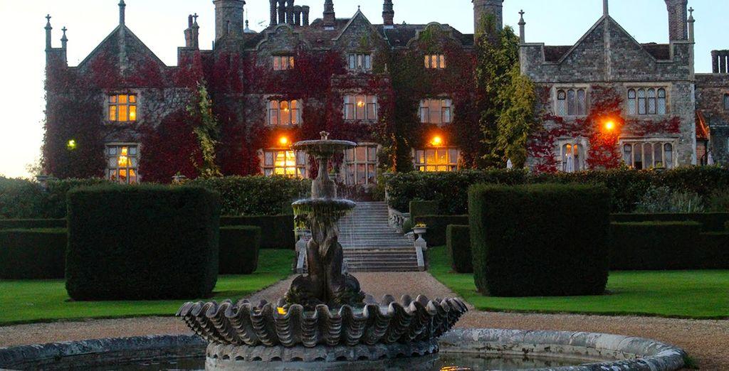 Eastwell Manor 4*