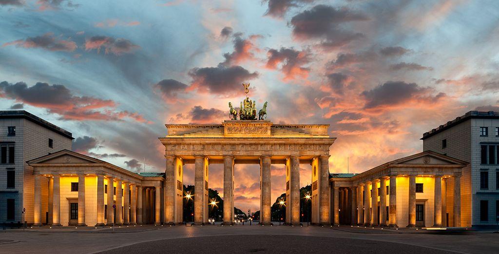 Modern Elegance in the City - H10 Berlin Ku'damm 4* Berlin