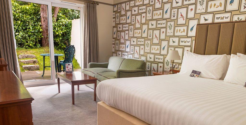 Penventon Park Hotel 4*