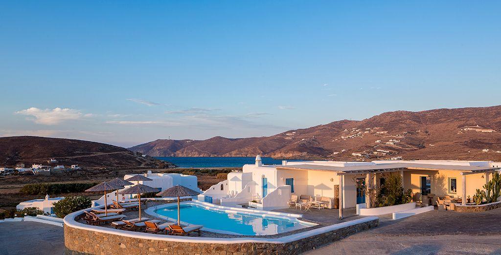 Welcome to Terra Maltese Natural Retreat