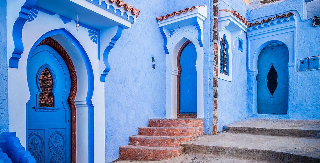 One of Morocco's most unique destinations