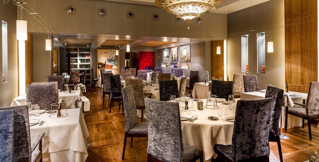 Discover the Basque cuisine restaurant in Wellington Goizeko