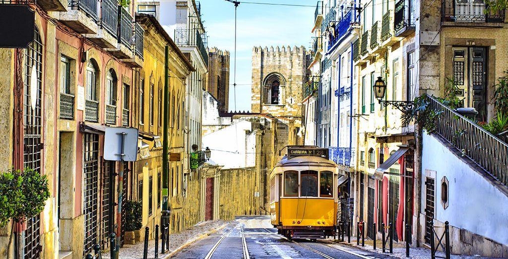Wonders of Lisbon