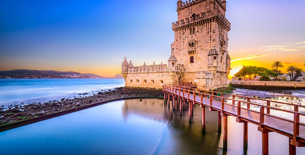 Lisbon City Breaks : what to do - Torre de Belem