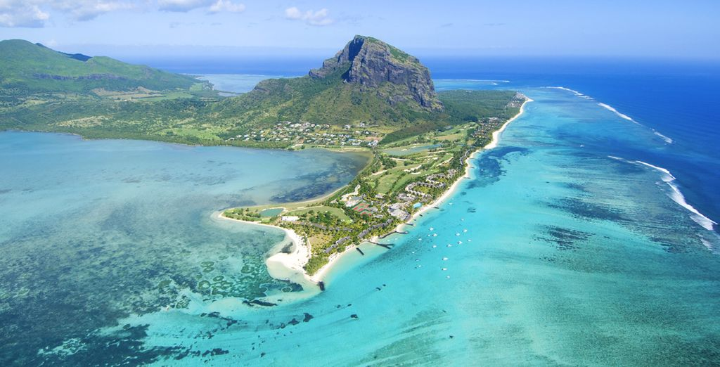 Mauritius is all you'd want from an island getaway...