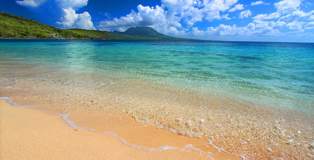 In an unspoilt tropical paradise - The Hermitage Plantation Inn Nevis 4* Nevis