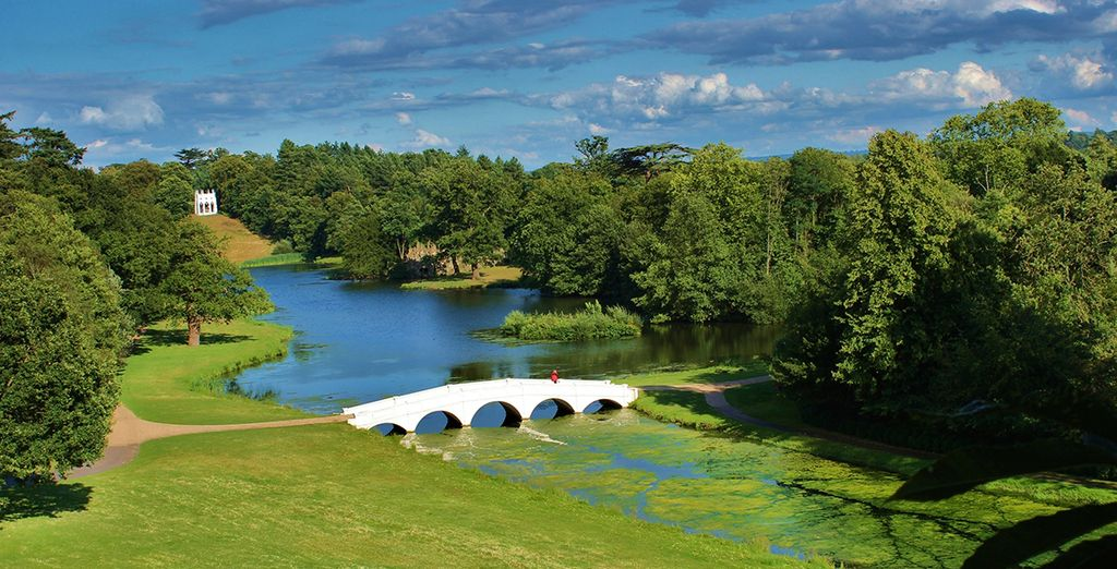 Or Painshill Park
