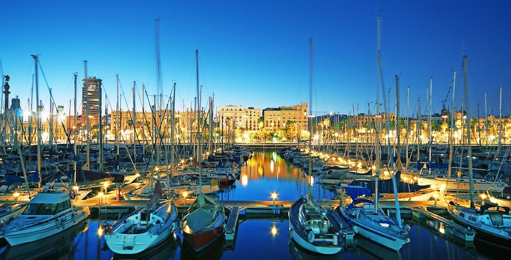 With a wealth of UNESCO World Heritage sites, wonderful dining experiences and world-class shopping