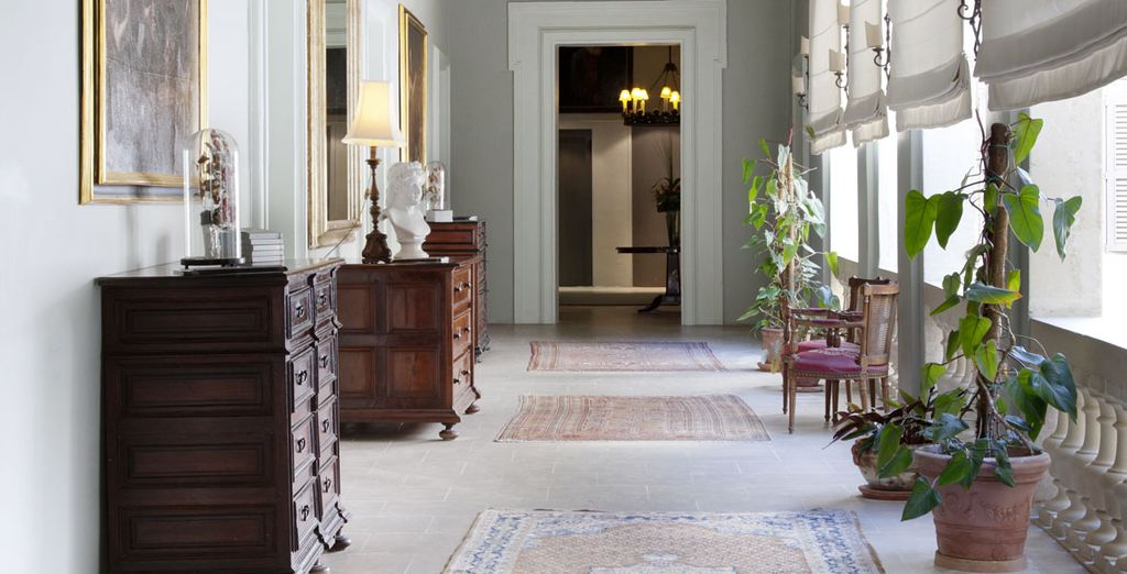 Welcome to the 5* Xara Palace by Relais & Chateaux