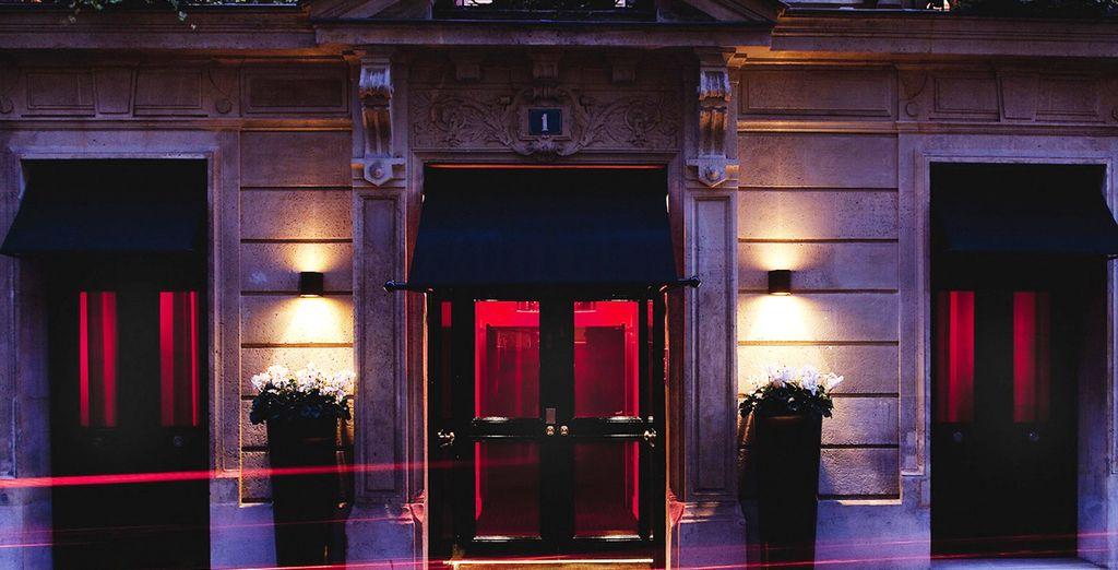 Mon Hotel 4*