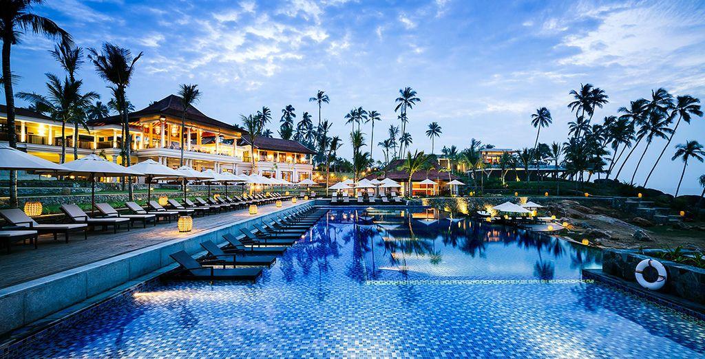 Anantara Peace Haven Tangalle Resort 5*