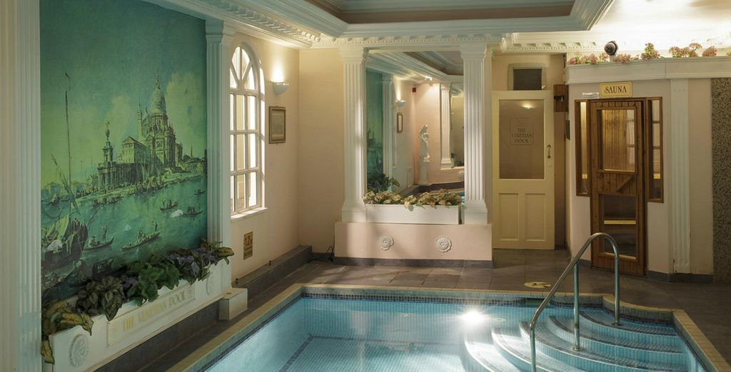Rye Lodge Hotel 3*