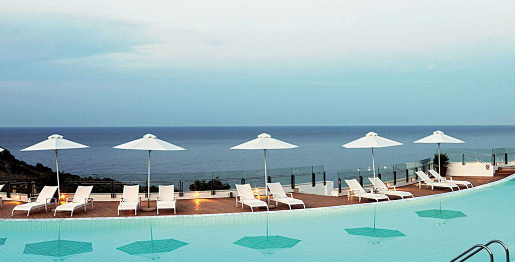 Hotels in Kefalonia